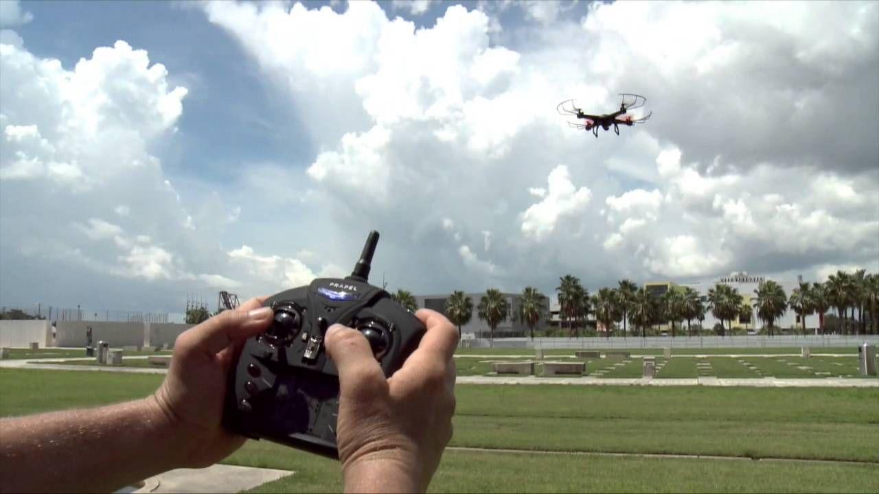 Propel Cloud Rider Drone Instructional Video Propel Rc Pinterest