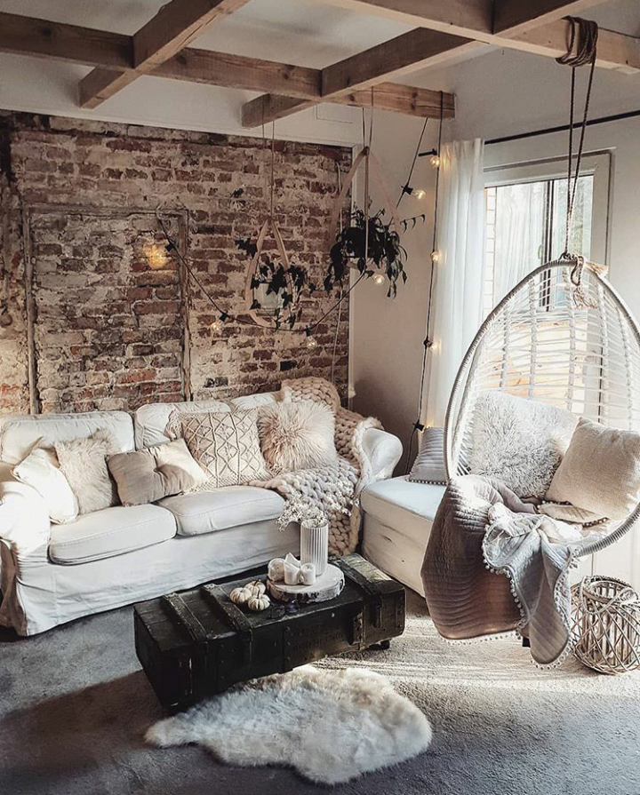 With the brand-new trend for interior decorating motivated ...