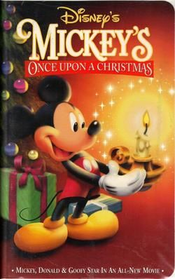 Movie Review Mickey S Once Upon A Christmas Disney Christmas Movies Kids Christmas Movies Christmas Movies