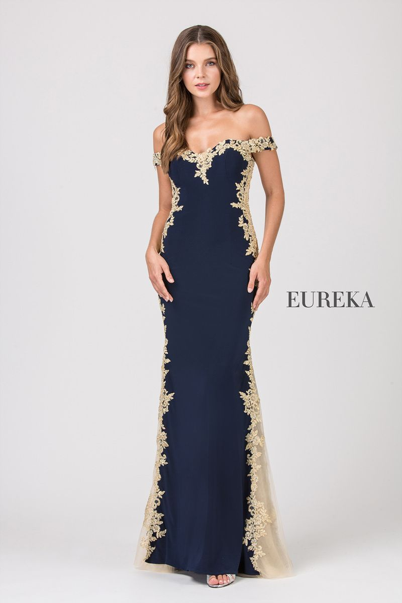 bc2629ff12f6 Eureka Prom Dress Spring 2019 Style #7006 | PROM in 2019 | Prom ...