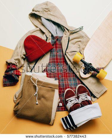VIVA la MODA ♥: Trend Alert: Fashion skate |Skateboard Fashion Trends