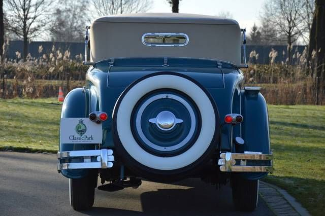 Classic Cars for Sale on Classic Trader | www.classic-trade… | Isotta Fraschin…