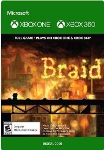 Braid - Xbox 360 - Xbox One [Digital Download] | Products | Braid