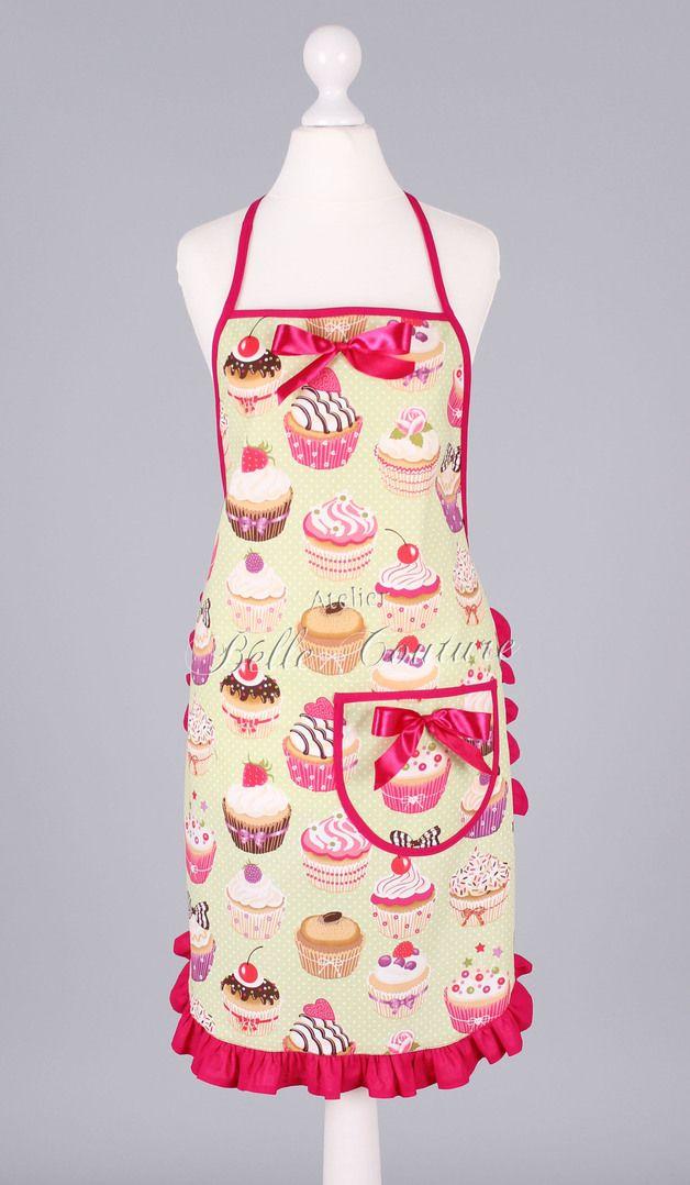 cupcakes sch rze iv apron pinterest wickelrock n hen und kleidung n hen. Black Bedroom Furniture Sets. Home Design Ideas