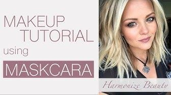 harmonize beauty  youtube  beauty makeup tutorial