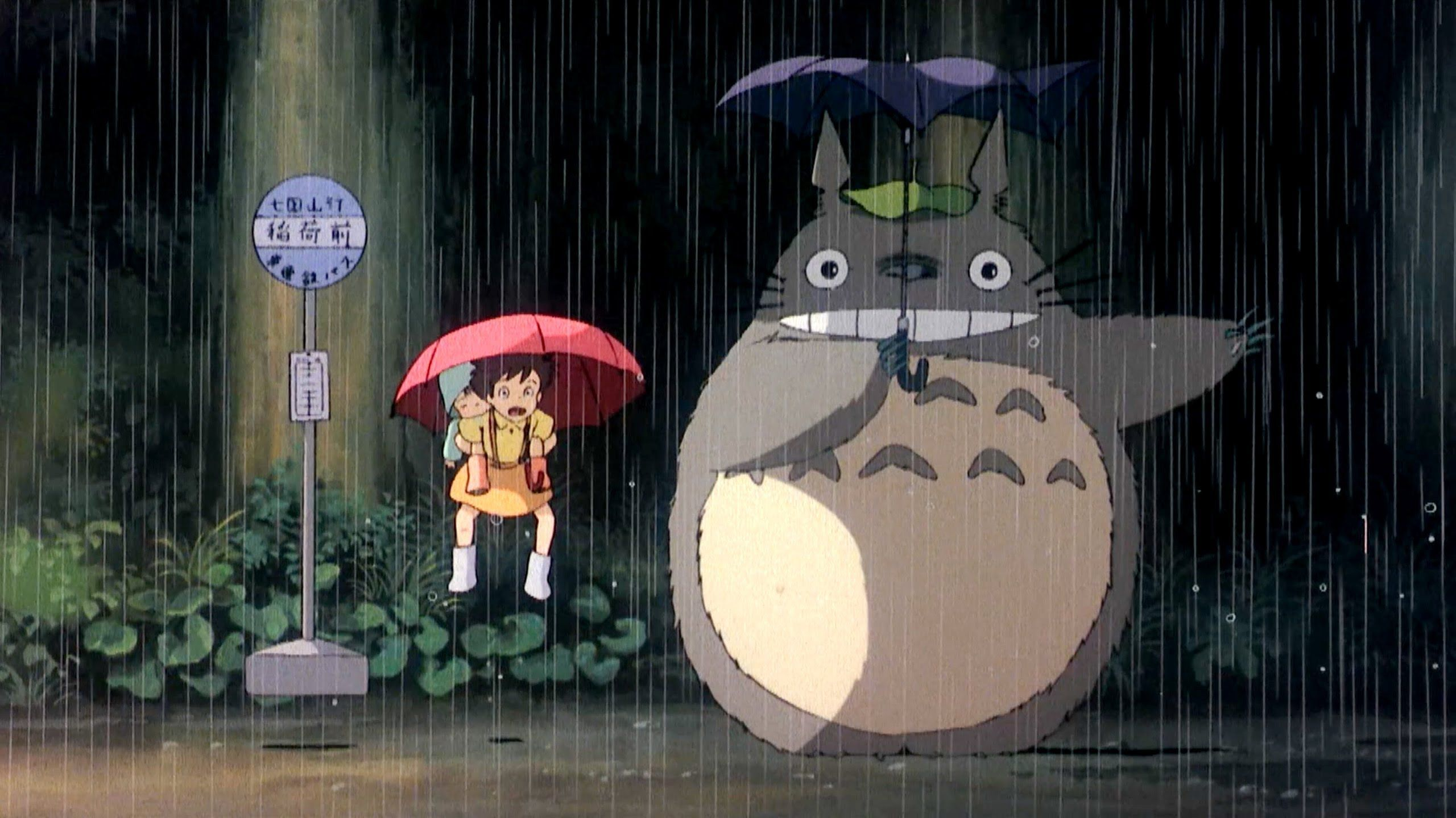 Pin by Debbie Chen on ジブリ作品☺︎ Ghibli movies, Studio