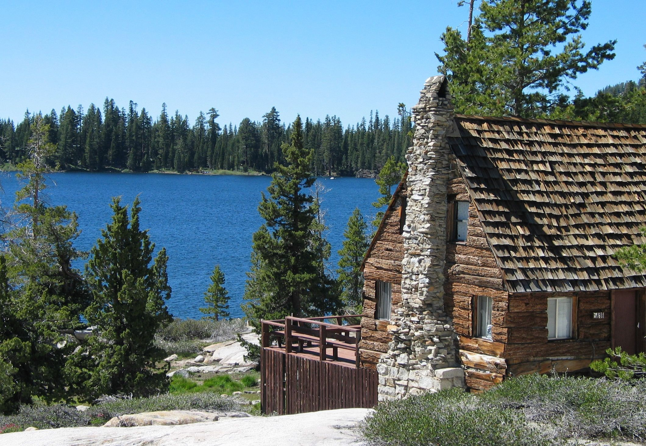 Homes For Sale Wrights Lake Ca
