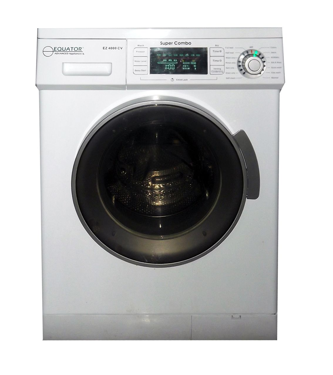 small and portable washer and dryer in one! (With images ...
