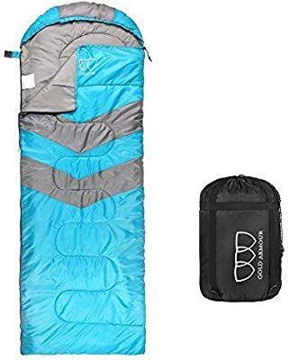 wholesale dealer a0316 0df39 Amazon.com : Sleeping Bag - Sleeping Bag for Indoor ...