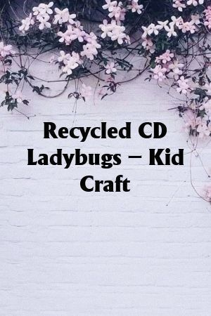 Recycled CD Ladybugs – Kid Craft #recycledcd Recycled CD Ladybugs – Kid Craft#Dothis #Homehacks #recycledcd Recycled CD Ladybugs – Kid Craft #recycledcd Recycled CD Ladybugs – Kid Craft#Dothis #Homehacks #recycledcd Recycled CD Ladybugs – Kid Craft #recycledcd Recycled CD Ladybugs – Kid Craft#Dothis #Homehacks #recycledcd Recycled CD Ladybugs – Kid Craft #recycledcd Recycled CD Ladybugs – Kid Craft#Dothis #Homehacks #recycledcd Recycled CD Ladybugs – Kid Craft #recycledcd Recyc #recycledcd