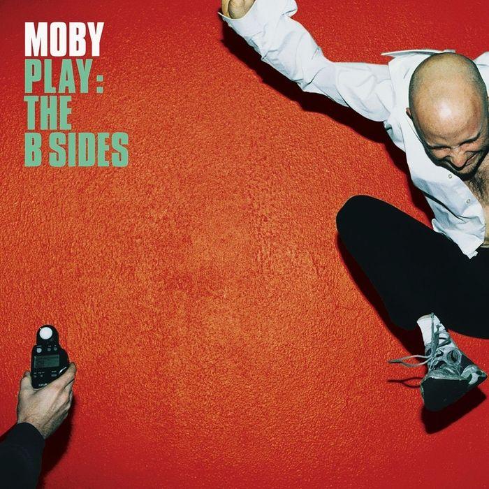 Moby Play The B Sides Lp Vinyl Old School Music Vinyl