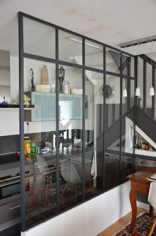 Verriere style atelier déco ( marseille ) homel Pinterest
