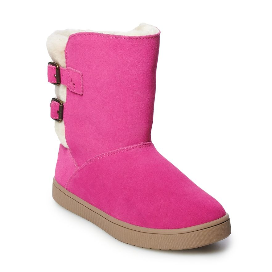 fe78032e311 Koolaburra by UGG Amarah Girls' Winter Boots in 2019 | Products ...