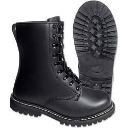 Photo of Reduced combat boots