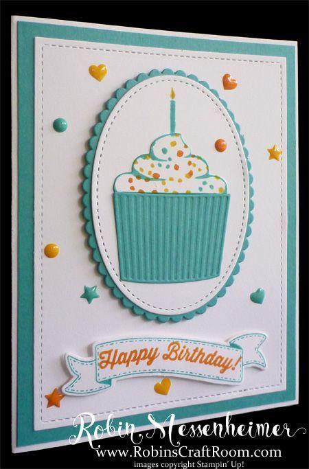 Happy 17th Birthday, Quin! (RobinsCraftRoom.com) #17thbirthday Happy 17th Birthday, Quin! #17thbirthday