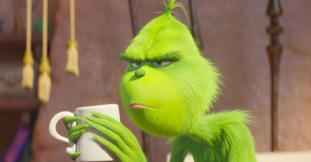 The Grinch Is Poised For A Mean Box Office Opening The Grinch Movie Best Christmas Movies Christmas Movies