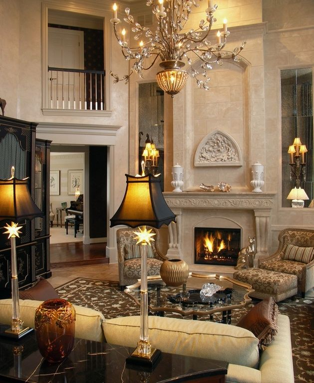 101 Beautiful Living Rooms With Fireplaces Of All Types Photos Beautiful Living Rooms Living Room With Fireplace Farm House Living Room Beautiful living rooms with fireplace