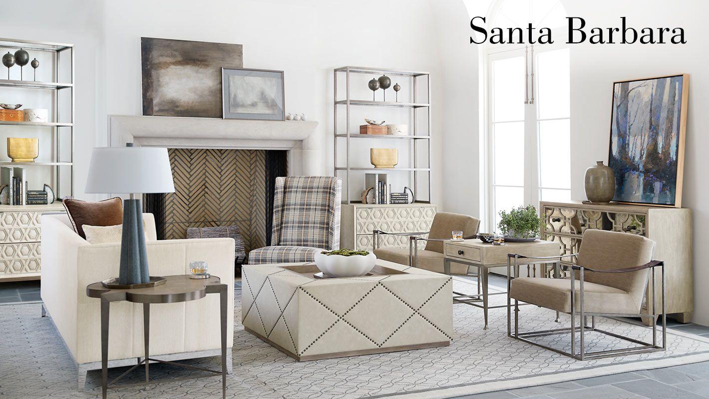 Louis Shanks Furniture Bernhardt Inspiration