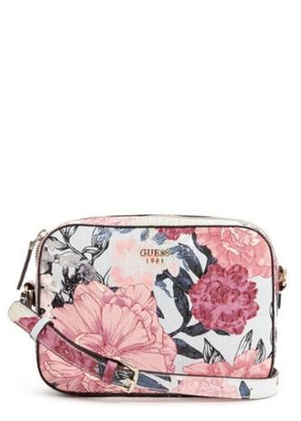 Guess Kamryn Floral Crossbody   Purses Wallets in 2019   Purses ... 5450d55c53