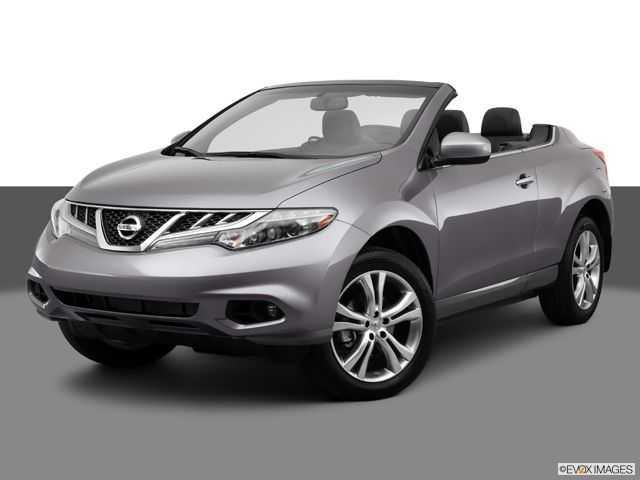 used murano convertible crosscabriolet mitula cars awd nissan suv