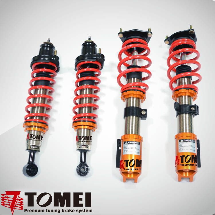 Auto Parts Coilover Conversion Kit Set Of 4 For Daihatsu