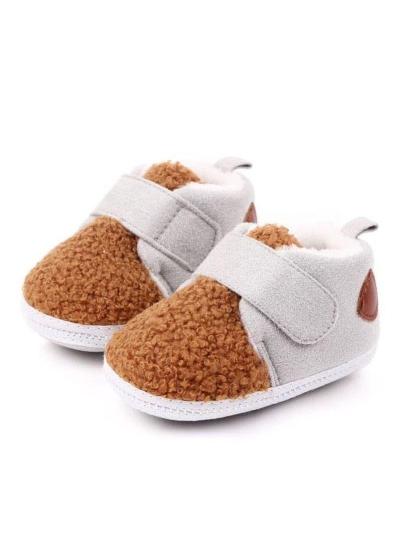 Fall Adorable Prewalker Shoes Trendy Baby Shoes Cute Baby Shoes Prewalker Shoes
