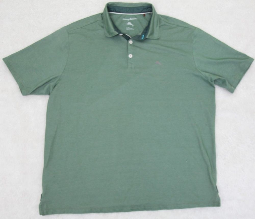 George Polyester Polo Shirts Chad Crowley Productions