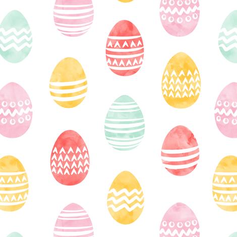 Copyright Jessica Prout Easter Prints Easter Illustration Easter Wallpaper