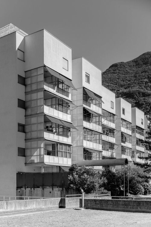Peter Celsing Villa Klockberga Architektur, Fassade