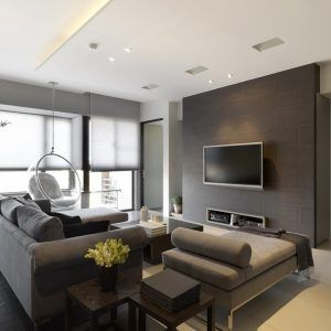 Modern Living Room Designs For Small Apartment  Home Misc Magnificent Cheap Living Room Designs 2018