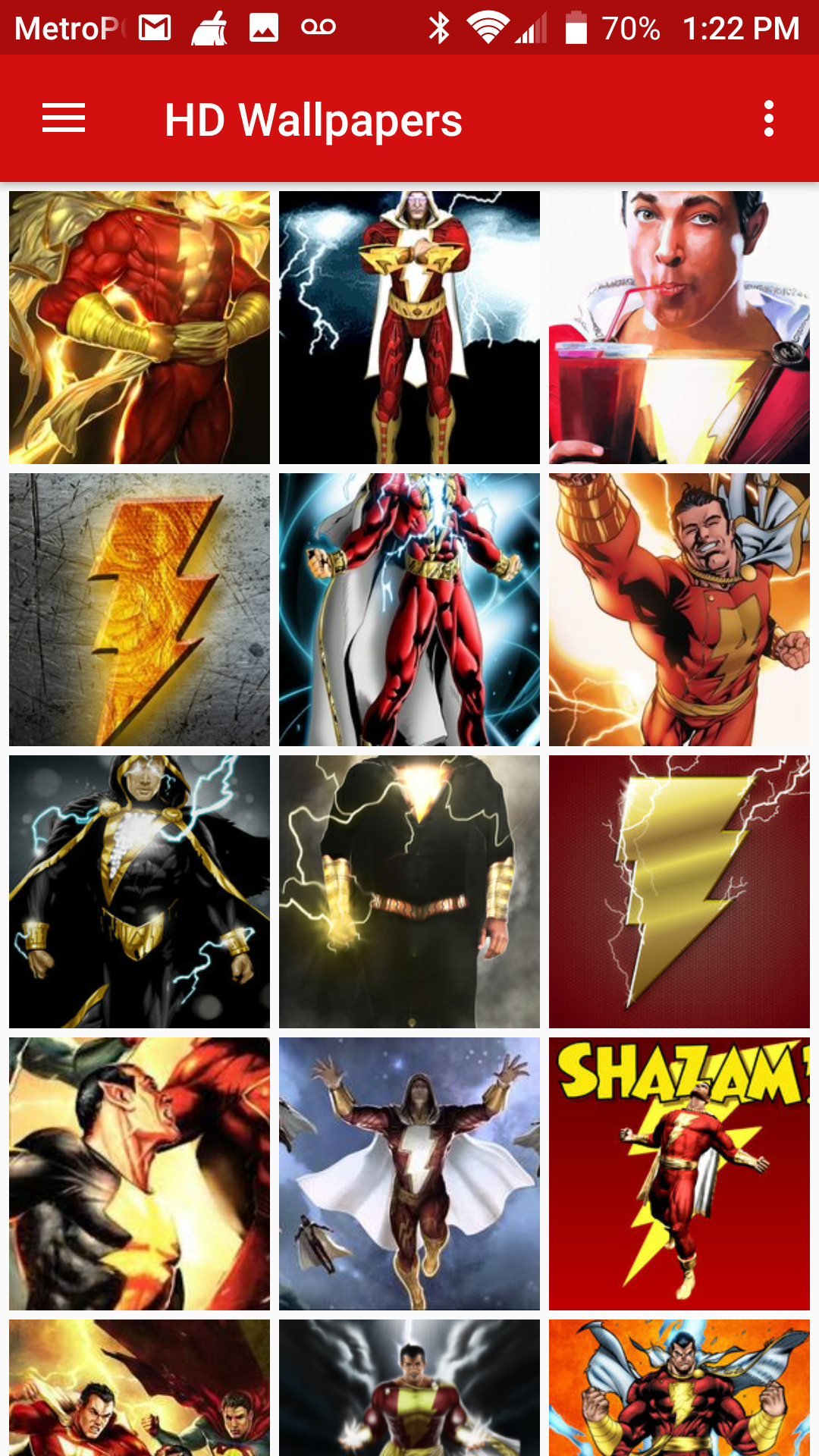 The Shazam Movie Comes Out April 2019 Shazam Wallpapers Hd Has The