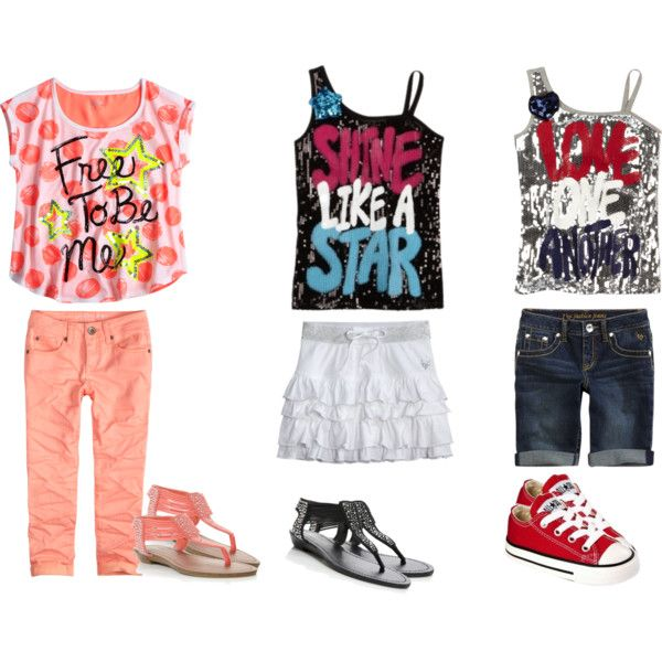 cute outfits for girls , Google Search