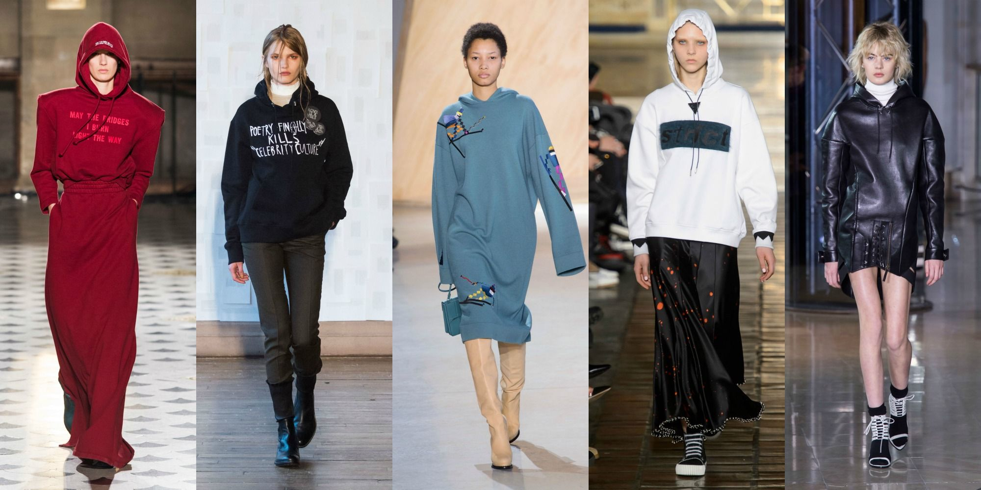 Fashion Trendsfall trend sweatshirts photo