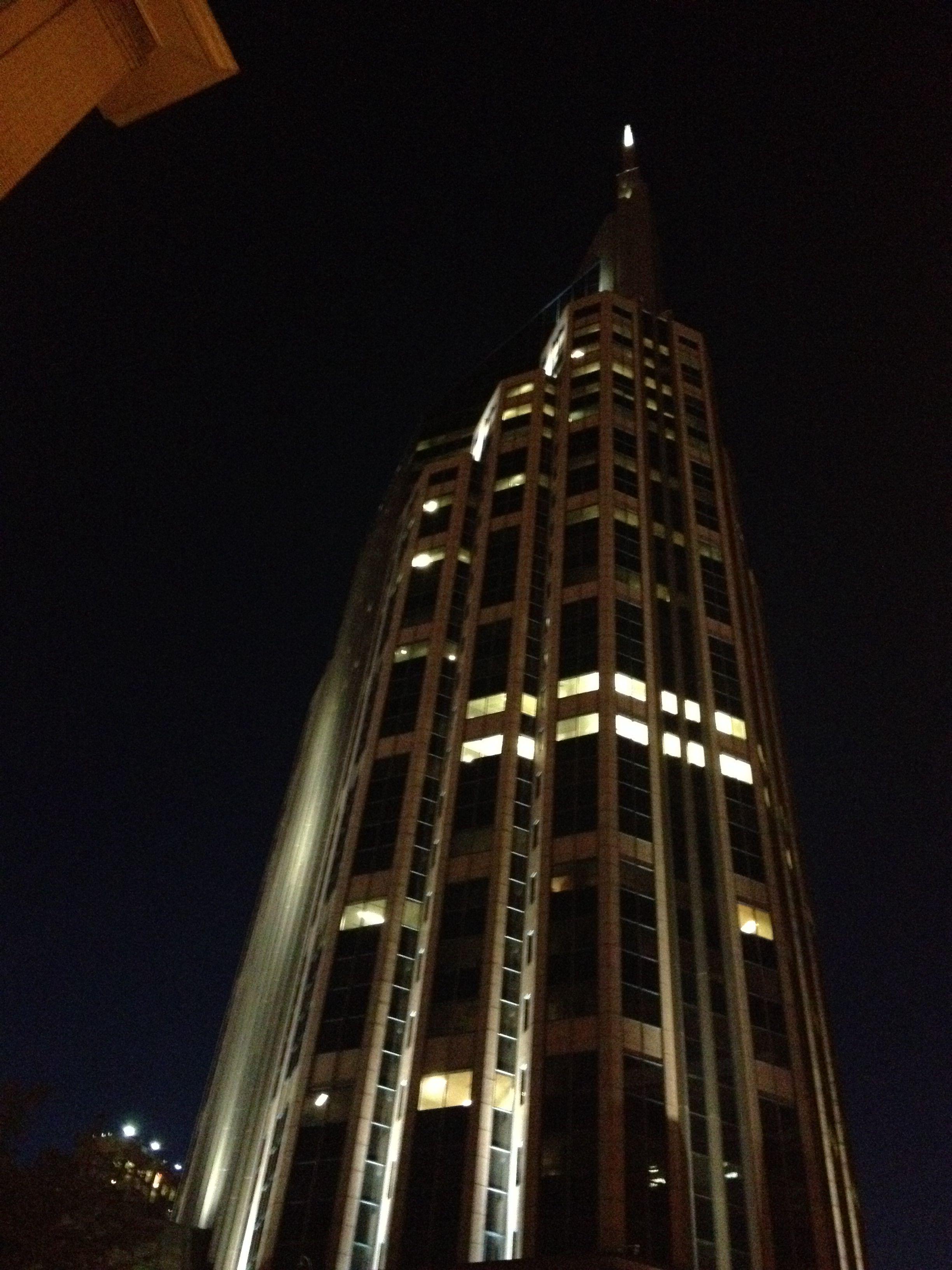 Bat building nashville nashville hometown building