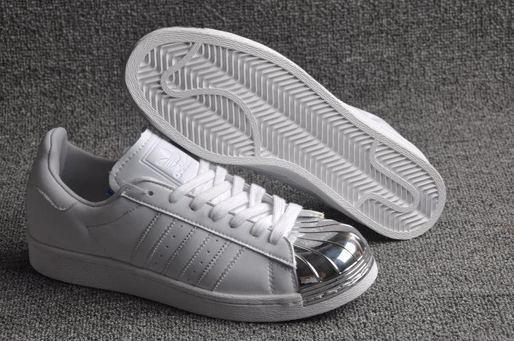 Men/Women Adidas Superstar 80s With