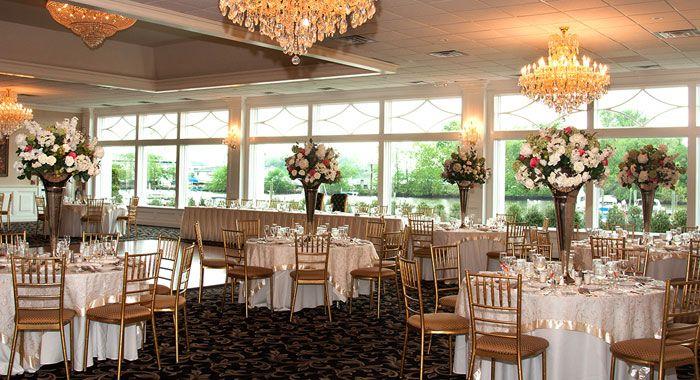 Reception Venue Alternative Clark S Landing Yacht Club