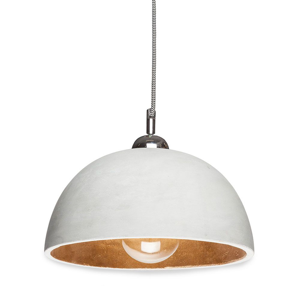 Hängeleuchte, Lamp, Lights, Puristisch, Leuchte, Beton, Robust ...