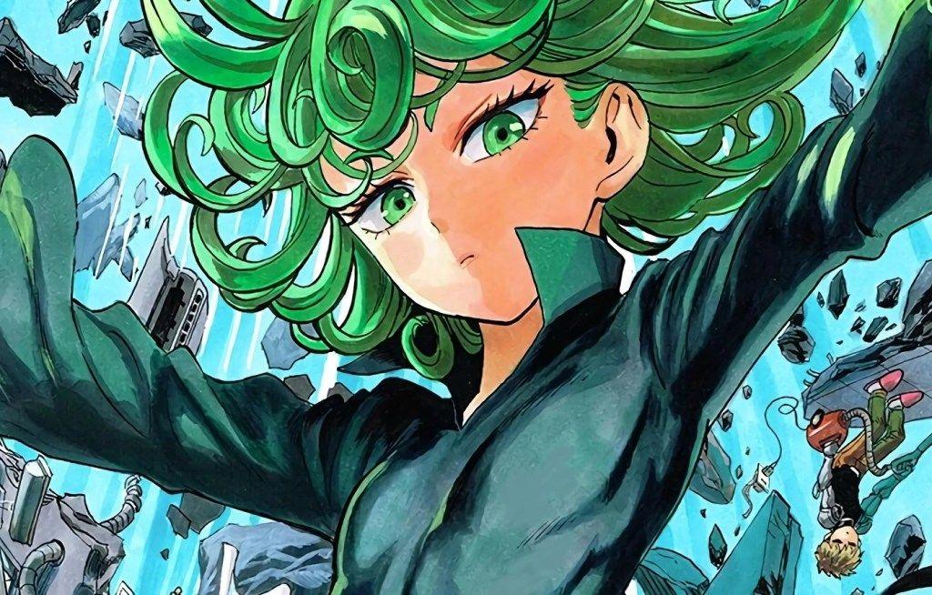Top Ten Strongest Female Anime Manga Characters In 2020 Female Anime Anime Manga Characters