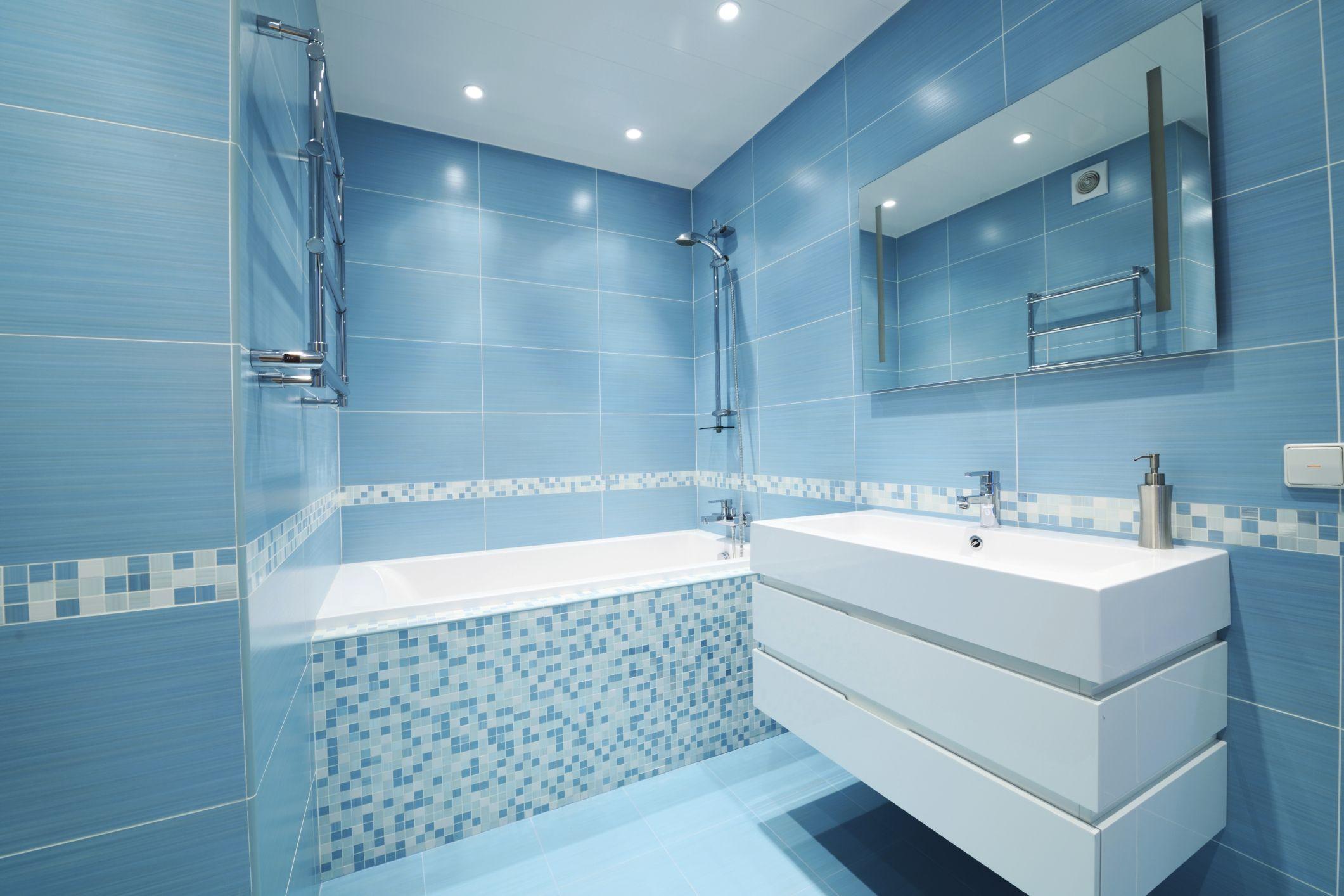 Que tipo de iluminación para un baño es la ideal para ti ...