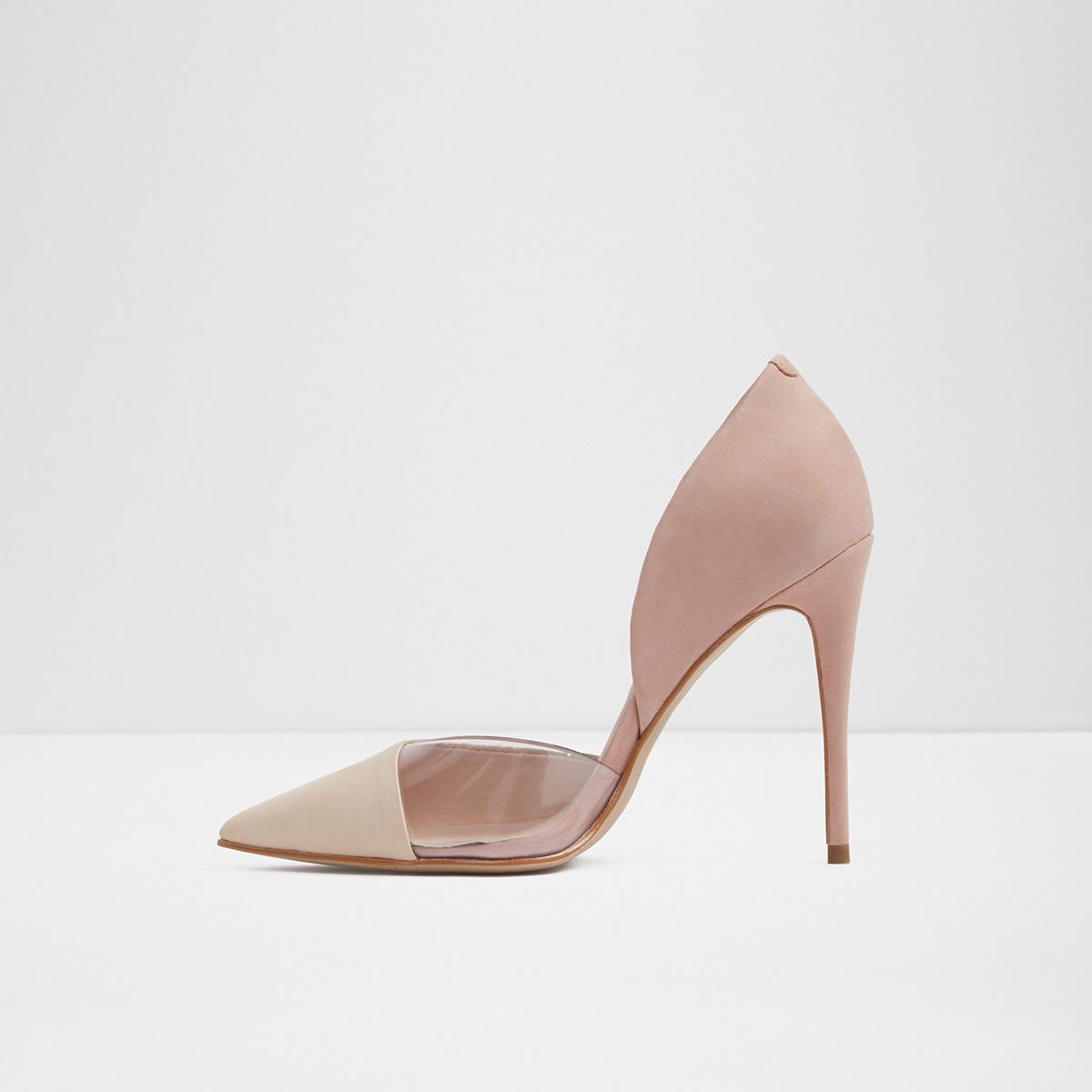 Legiralia Bone Nubuck Women S Pumps Aldo Canada Heels Aldo Heels Aldo Shoes