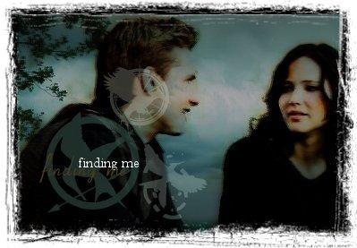 Hunger Games / Catching Fire / Katniss / Peeta