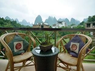 Yangshuo CTN Li River Hotel Yangshuo, China