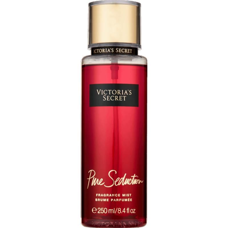 Victoria S Secret Pure Seduction Fragrance Mist Giftryapp Victoria Secret Fragrances Victoria Secret Perfume Fragrance Mist