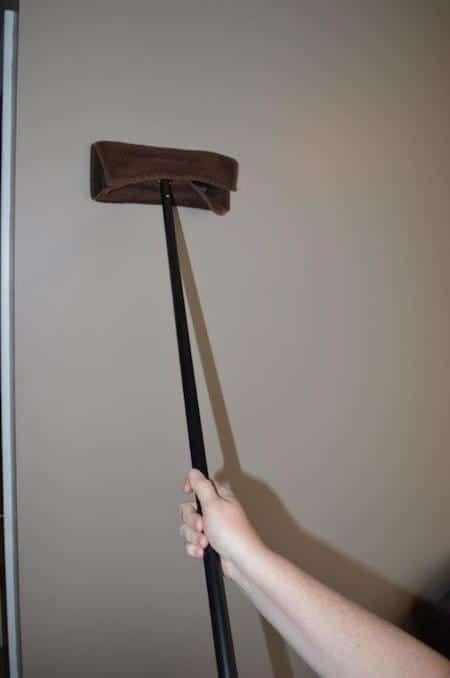Comment Nettoyer les Murs de la Maison FACILEMENT - comment nettoyer les joints de salle de bain moisi