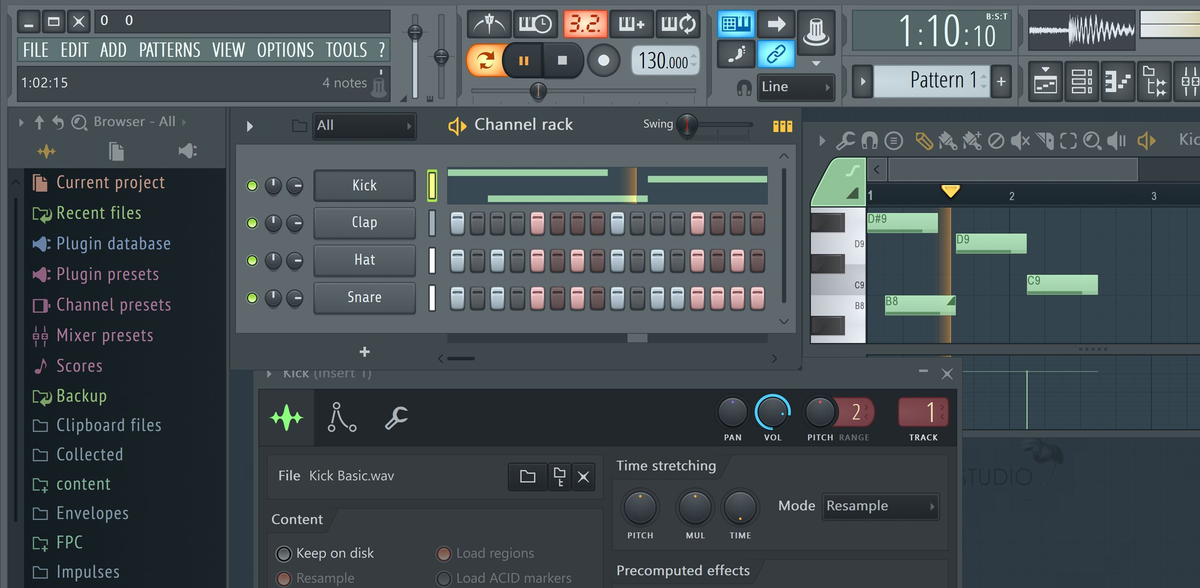fl studio 12 demo mac