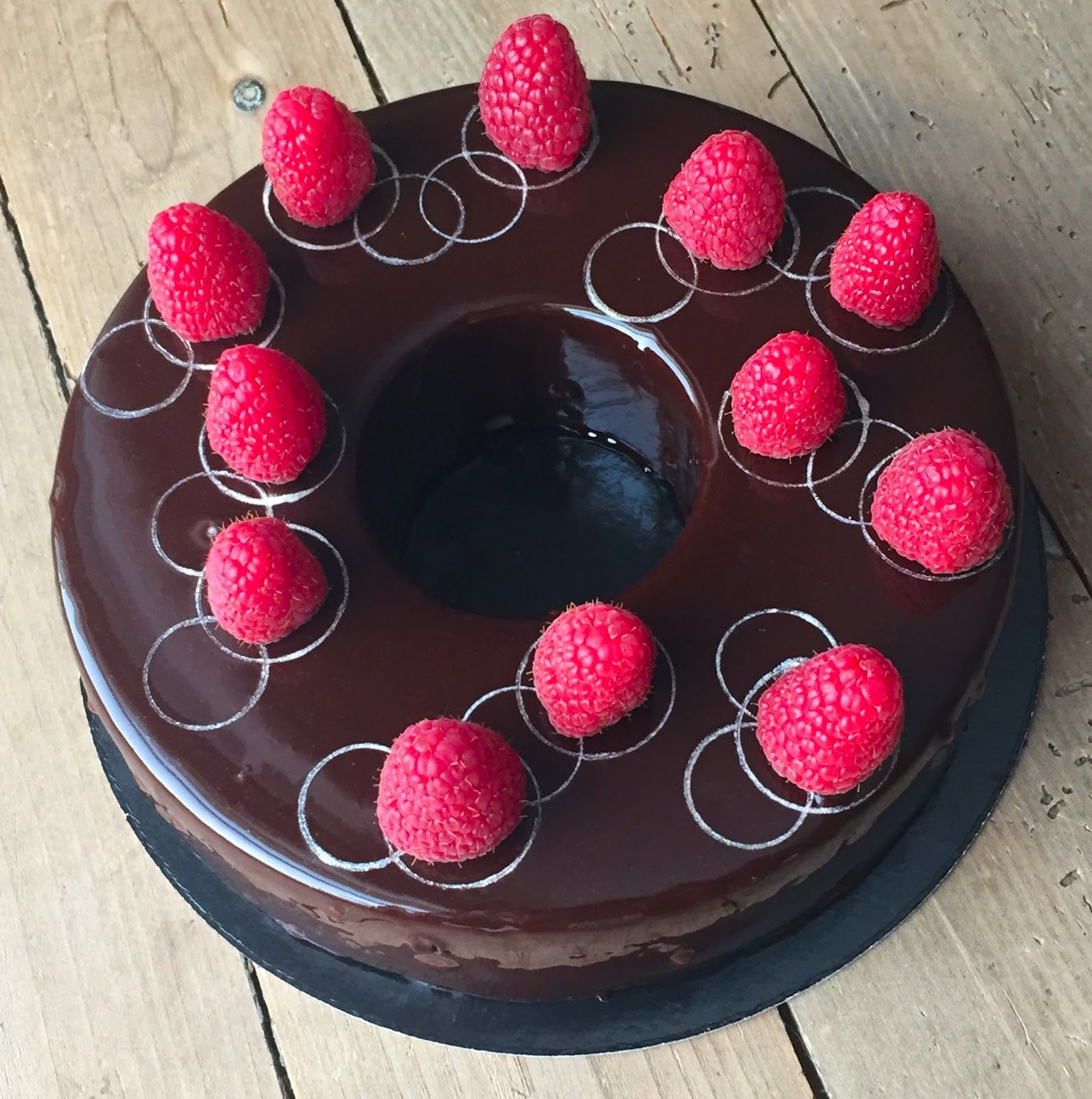 J En Reste Baba Chocolat Recettes De Patisserie Chocolat Noir