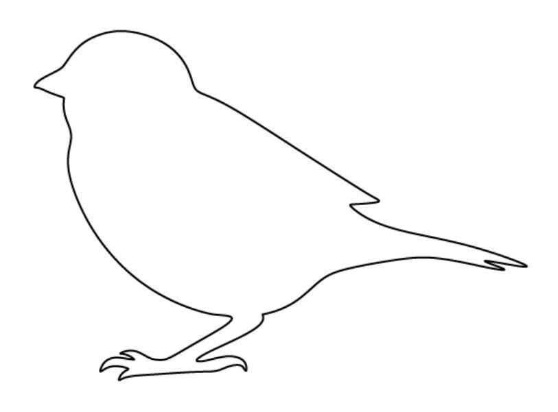 Pin Von Betka Auf Vogel In 2020 Schablonen Fadenkunst Muster Vorlagen Zum Ausmalen