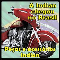 Peças e Acessórios Indian