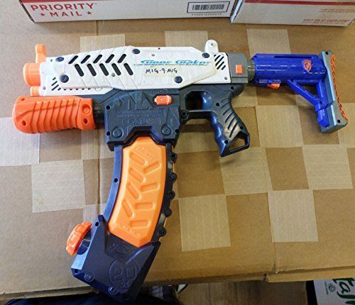 Amazon.com: Buying Choices: Nerf Super Soaker Arctic Shock Water Blaster