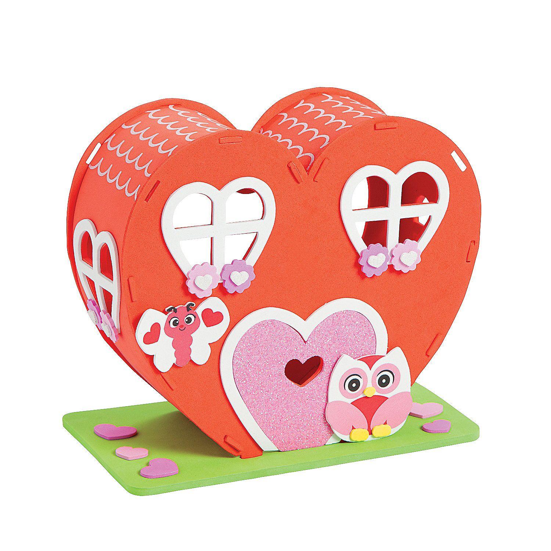 38++ Foam craft kit valentines day rose ideas in 2021
